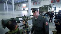 دردسر تازه روسیه برای امنیت جهان؟ +تصاویر