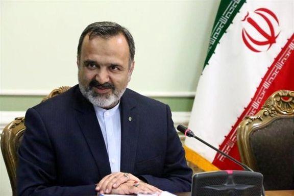شرط ایران برای از سرگیری سفر عمره