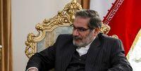 شمخانی: اروپا با ارائه قطعنامه ضد ایرانی بازیچه دست ترامپ شد