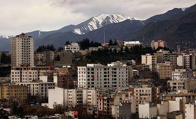 ۴.۶میلیون تومان؛ میانگین قیمت مسکن در تهران