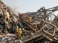 فاجعه پلاسکو به دلیل پول ندادن شهرداری به آتشنشانی اتفاق افتاد؟