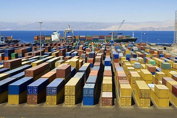 ۵۴ درصد؛ سهم کشورهای همسایه از صادرات ایران