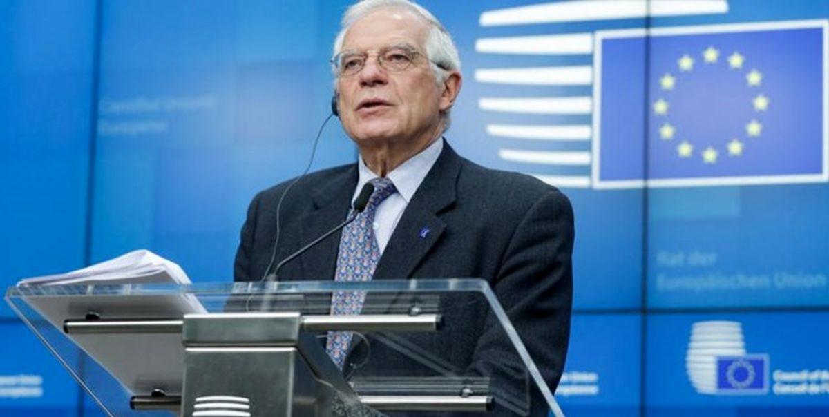 پایبندی اروپا به تعهدات مرتبط با لغو تحریمهای ایران
