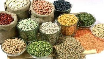 نرخ حبوبات در بازارهای میادین میوه و ترهبار شهرداری تهران؟
