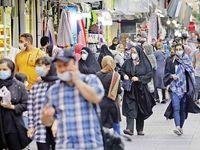چرا ۳۵میلیون ایرانی باید منتظر کرونا باشند؟