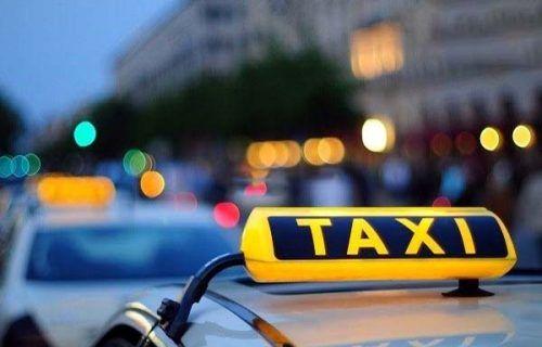 ورود تاکسی هوشمند به جام جهانی فوتبال قطر