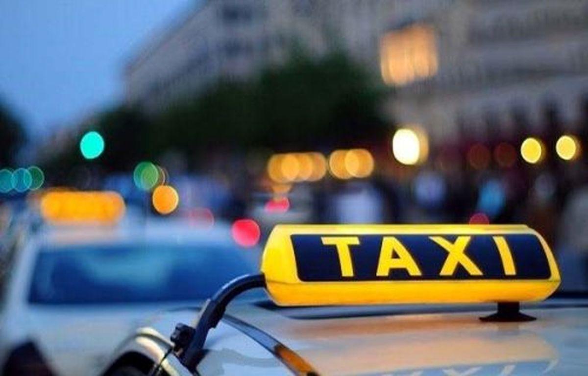 نکاتی که رانندگان تاکسی در برابر کرونا باید رعایت کنند
