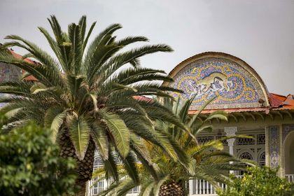جاذبه های گردشگری شیراز +تصاویر