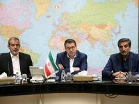 پیشنهاد تشکیل بلوک اقتصادی ایران،عراق،سوریه و لبنان