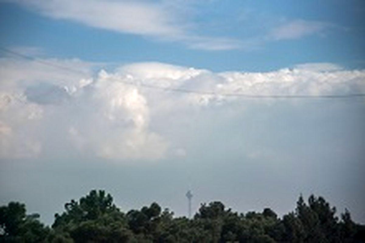 پیشبینی وضعیت هوای پایتخت