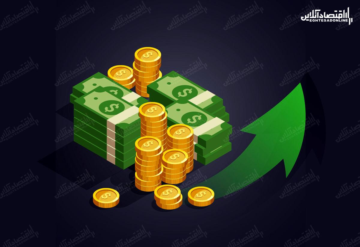 فوری/ زمزمه دلار ۲۵ هزار تومانی در بازار