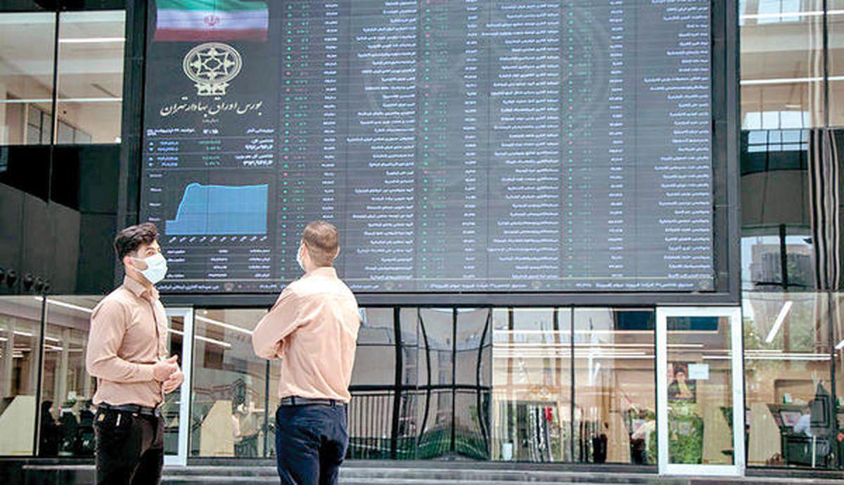 دلایل رشد بورس در اولین روز معاملاتی هفته