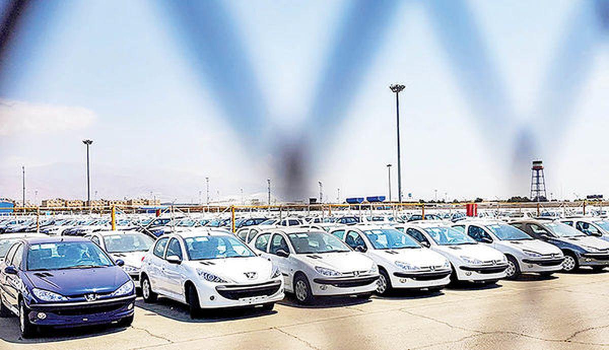 پیش فروش خودرو؛ به سود مصرفکننده، به زیان تولیدکننده