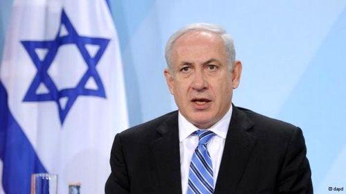 نتانیاهو: مشکل ما ایران است نه بشار اسد