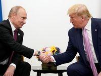 ترامپ خواستار توافق تسلیحاتی با مشارکت چین شد