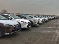 ۲ماه مهلت برای ترخیص خودروهای خارجی