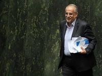 روحانی نمیخواهد وزیر اقتصاد تغییر کند