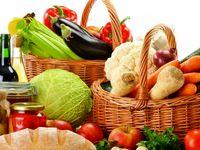 تاثیر رژیم غذایی بر دفع سموم بدن
