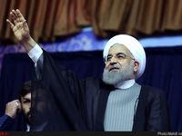 روحانی: روز جمعه همه پای صندوق بیایید