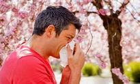 درمان حساسیت فصلی بهاره