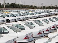 کاهش ۵ تا ۱۲میلیونی قیمت خودروهای داخلی