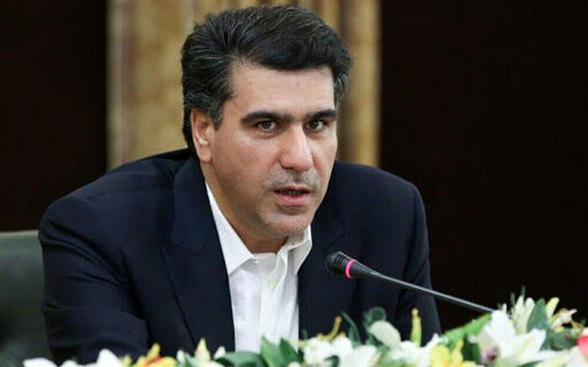 رییس شبکه خبر  با پخش زنده سخنرانی روحانی مخالفت  کرد