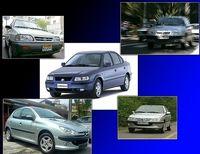 کیفیت خودروهای داخلی در دی ماه +جدول