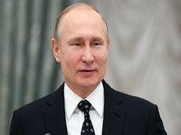 پوتین: سازمان شانگهای قوی تر از هر زمانی است