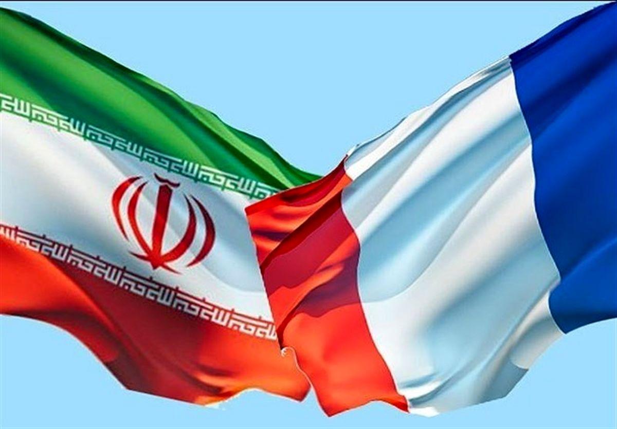 سفارت فرانسه با مردم ایران ابراز همدردی کرد