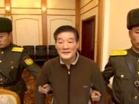 حسن نیت  کرهشمالی در آزادی زندانیان آمریکایی
