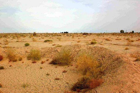 ۱۰ درصد اراضی کشاورزی کشور قابل کشت است