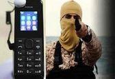 موبایل مورد علاقه داعشیها +عکس