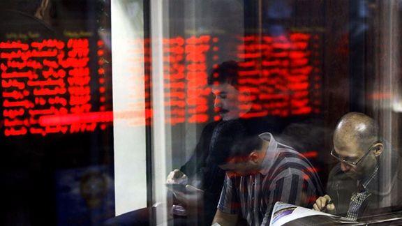 انعکاس تلاطم بازارهای جهانی در بورس تهران/ ارزش معاملات روزانه سهام کاهش یافت