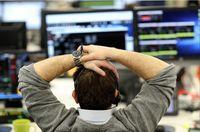 ارزش سهام ژاپن به پایین ترین سطح در سال جاری رسید