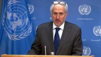 هشدار دبیرکل سازمان ملل نسبت به افزایش تنش در خاورمیانه
