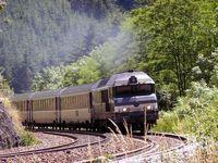 قیمت بلیت قطار برای نوروز گران نمیشود