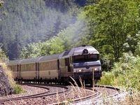 افزایش ۲۲درصدی قیمت بلیت قطار از ۱۵خرداد