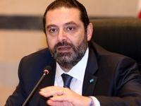 تماس تلفنی نخستوزیر لبنان با مقامات آمریکایی و فرانسوی
