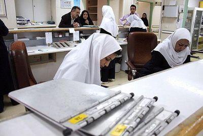 خدمات ویزیت در درمانگاههای فرهنگیان رایگان شد