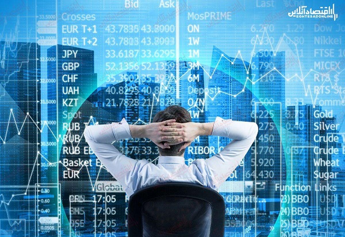 ویژه سهامداران اپال (۲۷اسفند)/ اپال دوباره سرخ پوشید