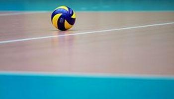 شکست والیبال ایران مقابل تیم بیستاره آمریکا