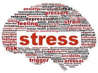 راههایی برای مقابله با استرس