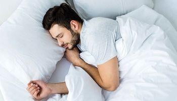 فرم خوابیدنتان چقدر درست است؟