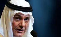 ترکی الفیصل از سرنوشت جسد بن لادن پرده برداشت