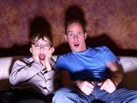 به دلایلی مهم فیلم ترسناک تماشا کنید