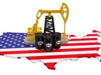 کاهش قیمت نفت در پی رشد تولید آمریکا/ معاملات هفته سوم آوریل چگونه پایان مییابد؟