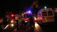 وقتی هیچکس در حادثه آتشسوزی سینا مهر مقصر نیست!/ افرادی که میمیرند، عدد نیستند