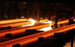 فروش ۱۱هزار میلیارد تومانی فولاد مبارکه در پایان سال۹۹
