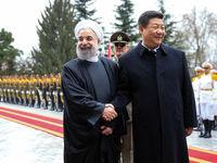وزارت خارجه چین: روحانی به چین سفر میکند