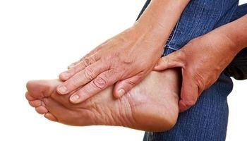 دانستنیهایی درباره عفونت پا +عکس